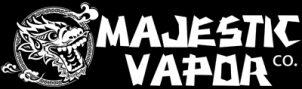 Majestic Vapor Logo